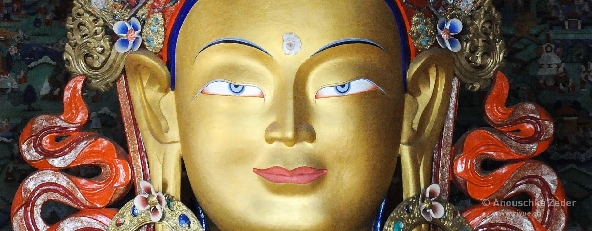 riyue – Links – Buddha Ladakh